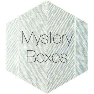 Anthropologie | Mystery Box